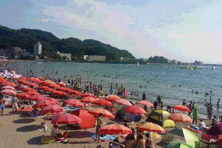Zushi Strand