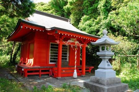 Đền Awashima