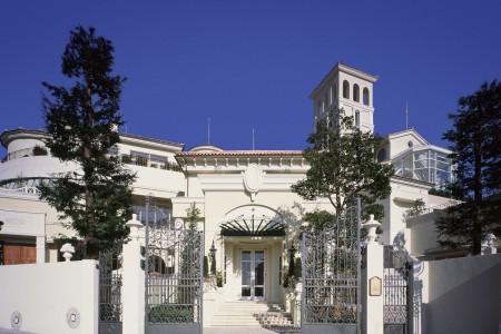 아트그레이스 포트사이드 빌라