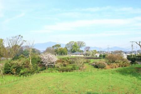 현립 치가사키 사토야마 공원