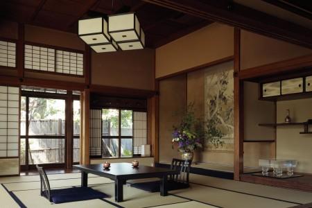 Tsurumaki Onsen (Heiße Quelle) Motoyu Jinya