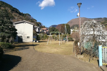 Parc Morishita