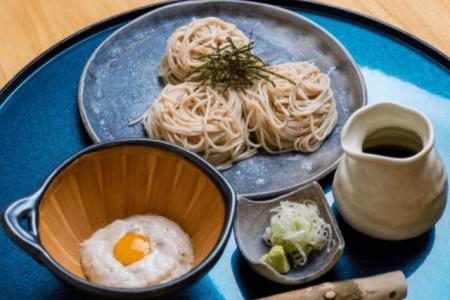 Tsukumo (Soba)