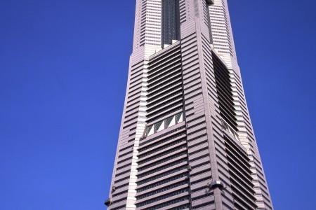橫濱 Landmark Tower地標塔