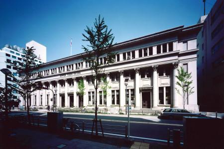 日本郵船歷史博物館