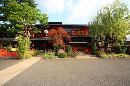 Ukai 豆腐屋