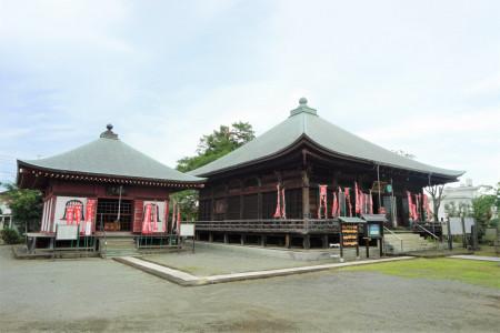 光明寺(金目观音)