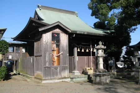 Tsumada Yakushi