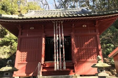 Đền Shirahige