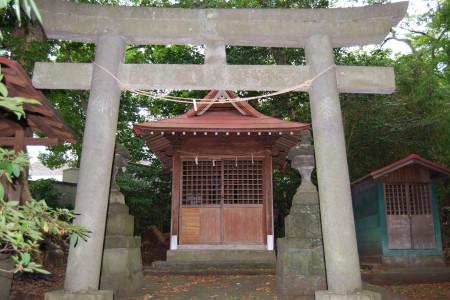 Yaku Shrine