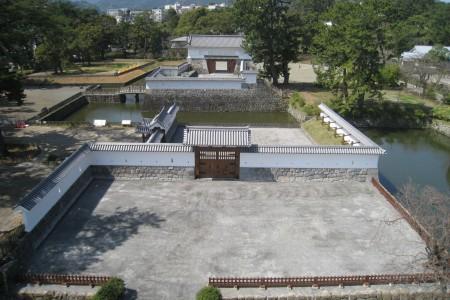 Odawara Castle Ruins Park