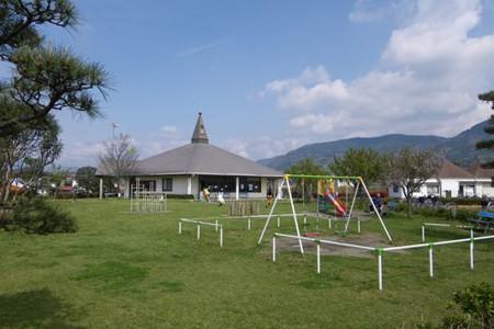 Kaiseimizube Sports Park