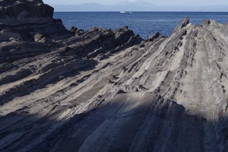 Nagatoro Felsenküste
