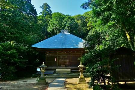 Le temple Jinmu-ji
