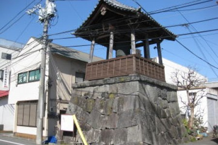 Otemon Gate Historic Site