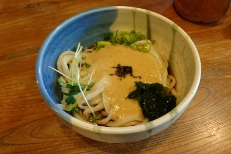 Ashigara Kodou Manyo Udon