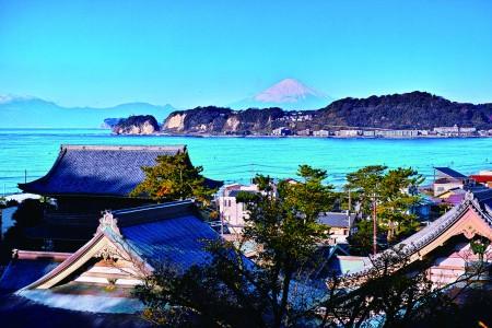 Komyo-ji Tempel