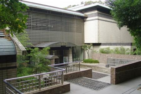 神奈川県立金沢文庫