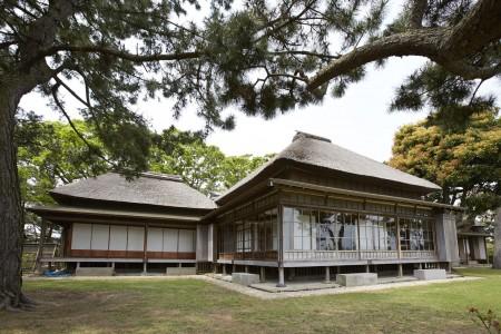 Former Kanazawa Residence of Hirobumi Ito