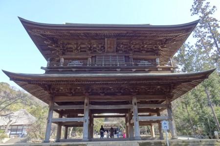 Temple Daihonzan Engaku-ji