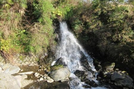 Le cascade de Daruma