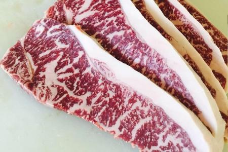 Saito Farm Chigasaki Beef Store