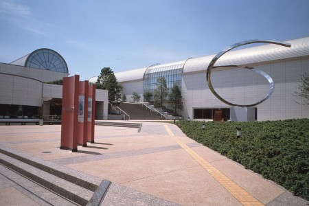 The Hiratsuka Museum of Art
