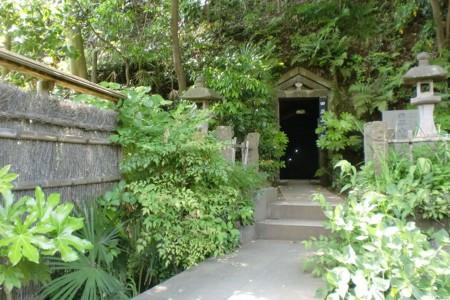 Höhle von Taya
