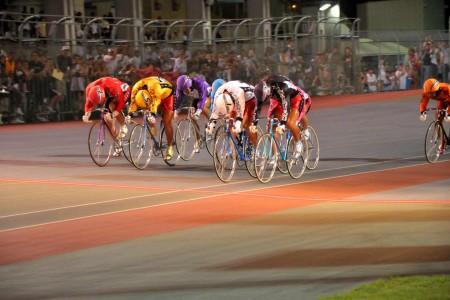 สนามแข่งจักรยานคาวาซากิ