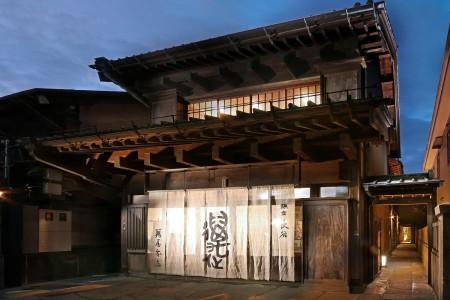 万屋本店-KAMAKURA HASE est1806-