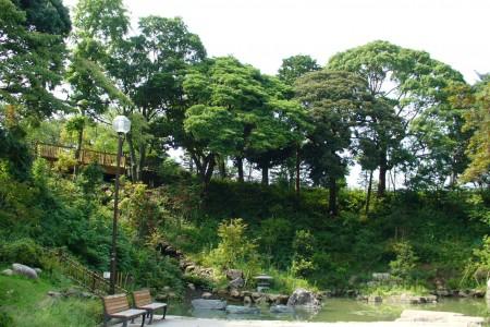 노게야마 공원