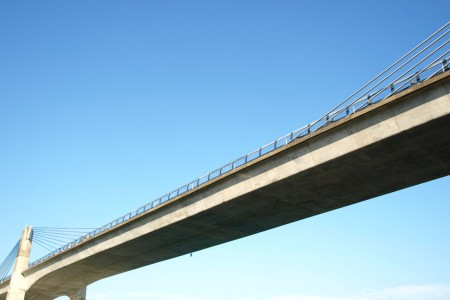 小田園Blue Way Bridge