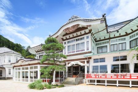 Khách sạn Fujiya