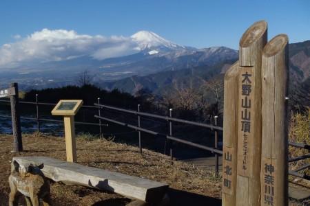 Mt. Oonoyama