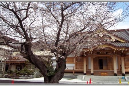Myouzen-ji Temple