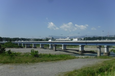 Showa Bridge