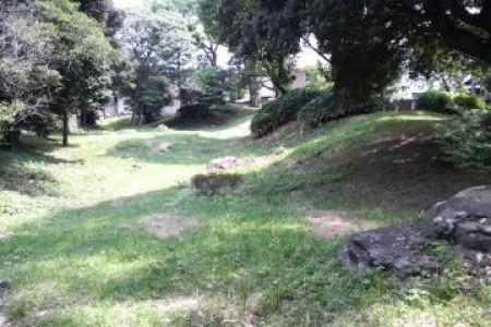Hayakawa-guchi Remains