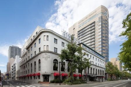 新格兰酒店