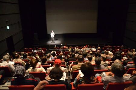 เทศกาลภาพยนตร์ คาวาสะกิ ชินยุริ