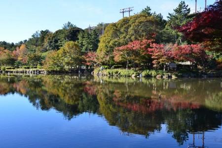 Công viên tự nhiên Kodomo (Công viên Oike)