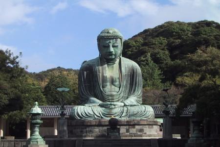 Kotoku-in / Đại Phật Kamakura