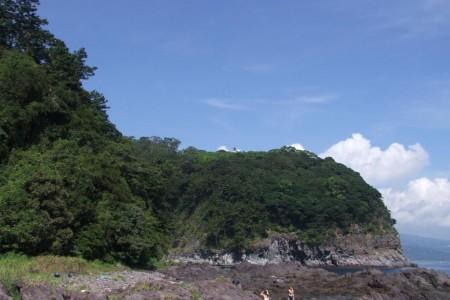 Le Cap Manazuru
