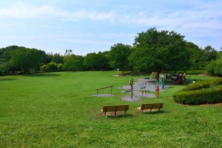 王禪寺故鄉公園