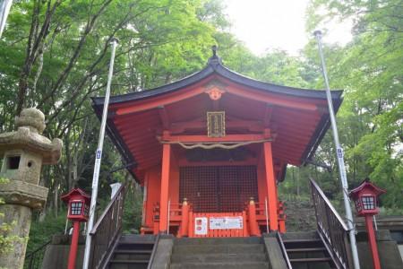 Hakone Kuzuryu no Mori Park