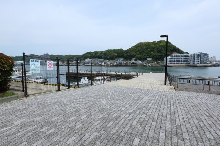 Rikugun Sanbashi (Army Bridge)