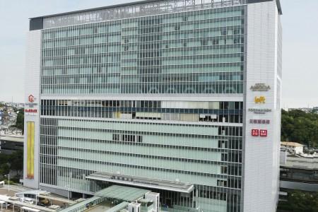 CUBICPLAZA 新横滨
