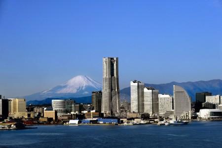 Khách sạn Yokohama Royal Park