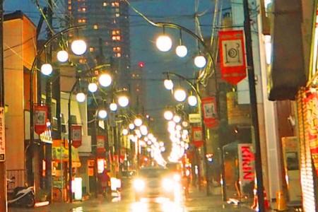 Sauzan Straße (1000 Straße) Sagamidai