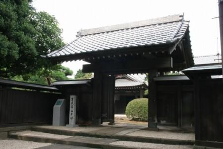 코민카 야마주-테이 견학