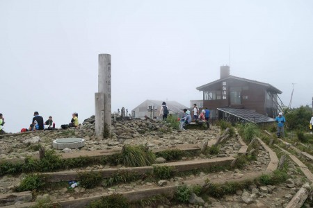 Núi Tounodake